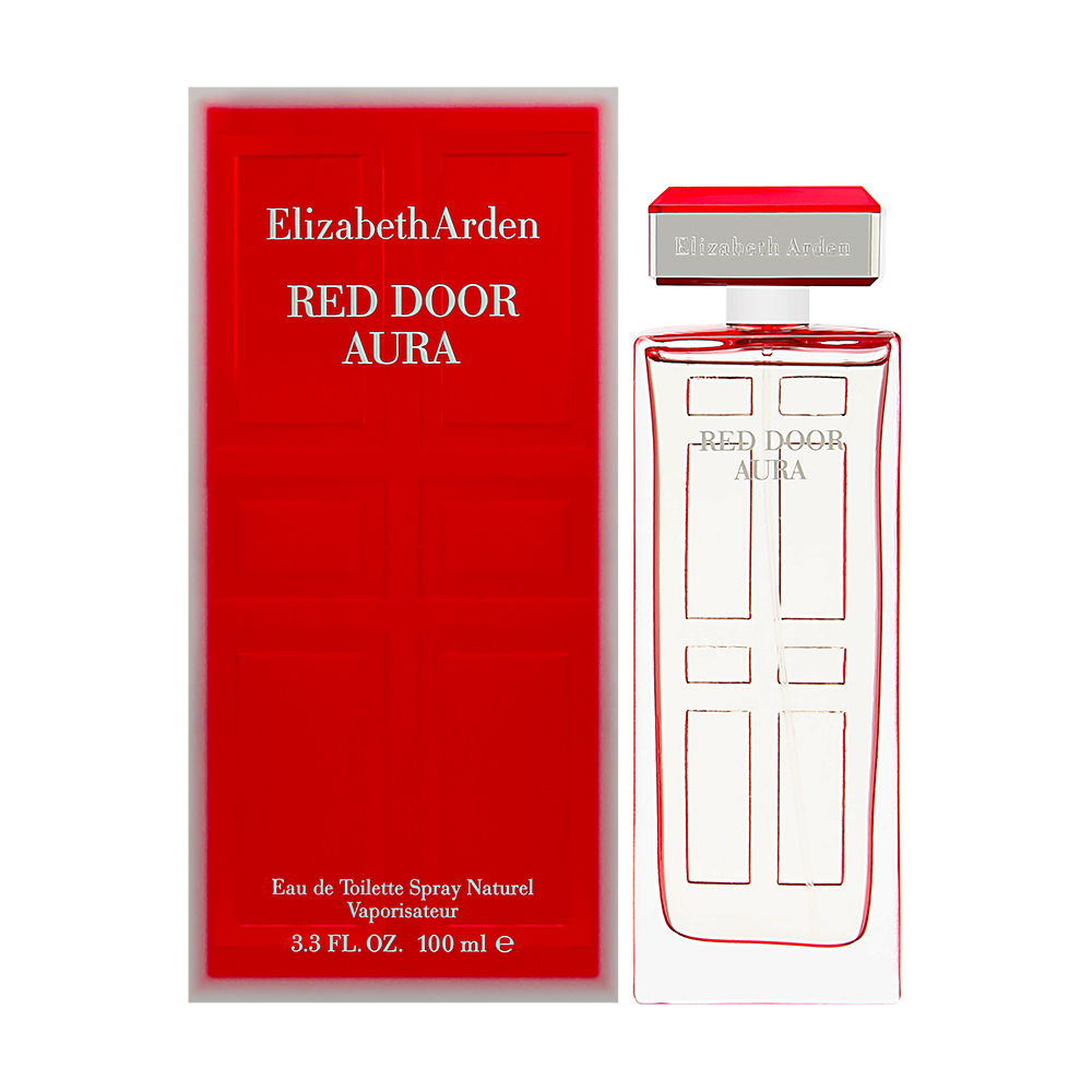 Red Door Aura Elizabeth Arden Prices - PerfumeMaster.org