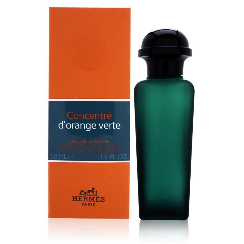 concentr d 39 orange verte by herm s 2004. Black Bedroom Furniture Sets. Home Design Ideas