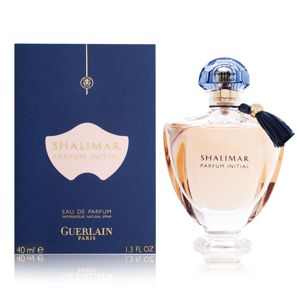 Guerlain shalimar eau de parfum 40ml spray autos post for Miroir des voluptes