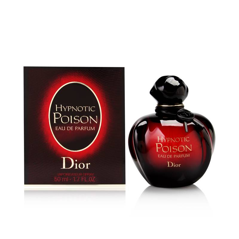 buy hypnotic poison eau de toilette by christian dior online. Black Bedroom Furniture Sets. Home Design Ideas