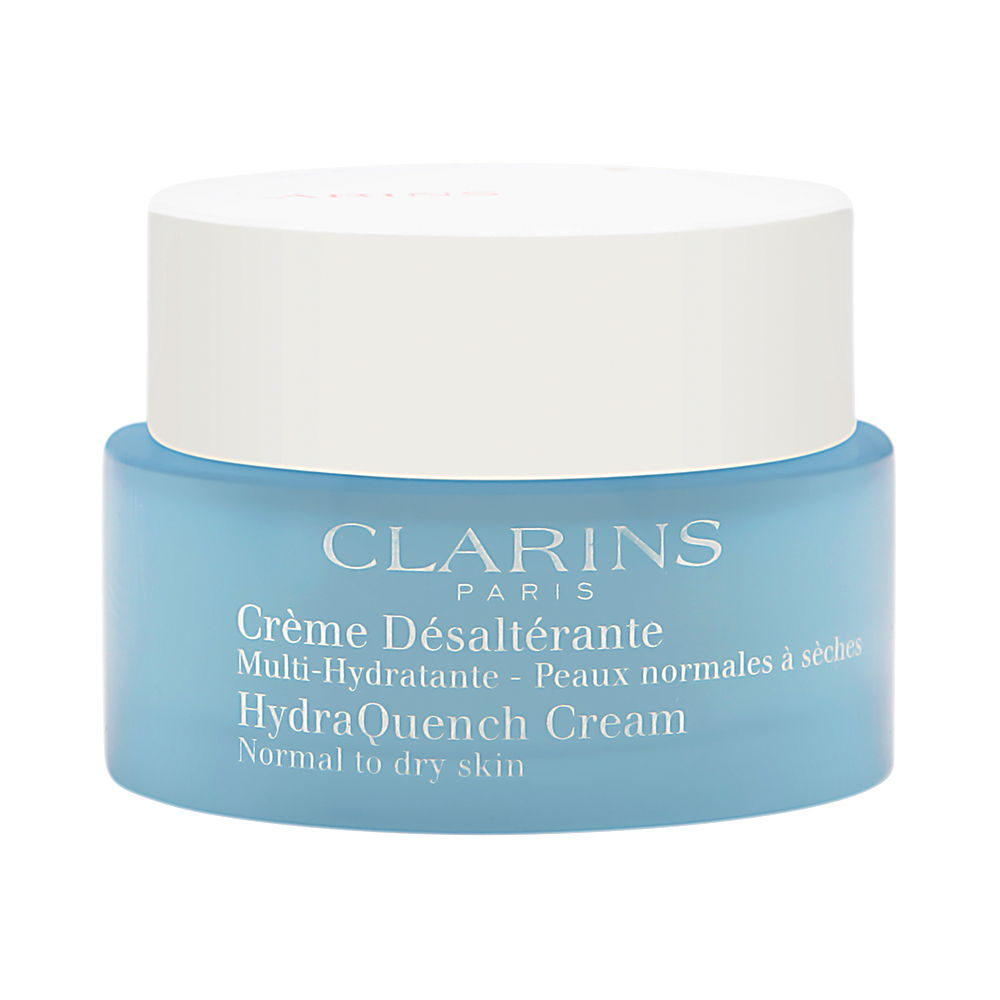 upc 3380811135106 clarins hydraquench cream for normal to dry skin 1 7 oz 50ml upc index. Black Bedroom Furniture Sets. Home Design Ideas