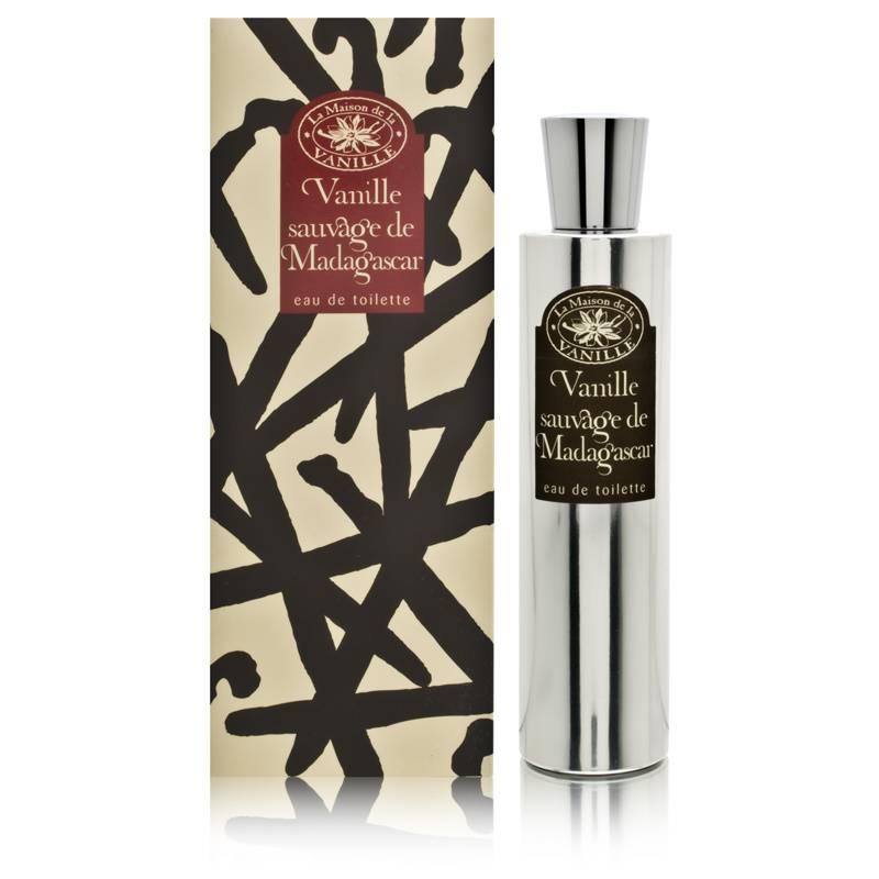 Ean 3542771121005 vanille sauvage de madagascar by la for Absolu de vanille la maison de la vanille
