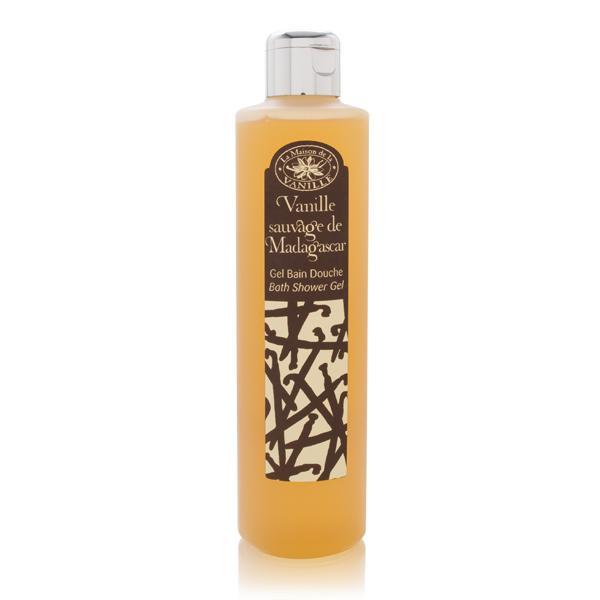La maison de la vanille upc barcode for Absolu de vanille la maison de la vanille
