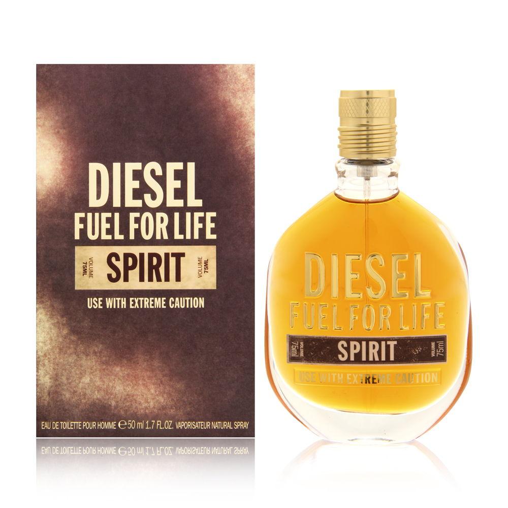 buy fuel for life spirit by diesel online. Black Bedroom Furniture Sets. Home Design Ideas