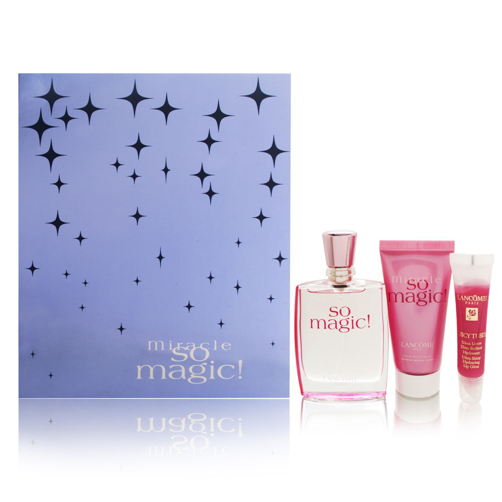 Miracle so magic lancome prices for Miracle magic bathroom