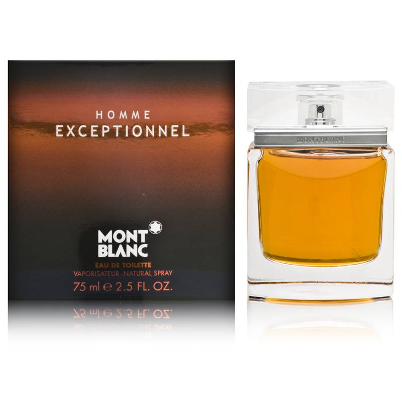 buy homme exceptionnel by montblanc basenotes net