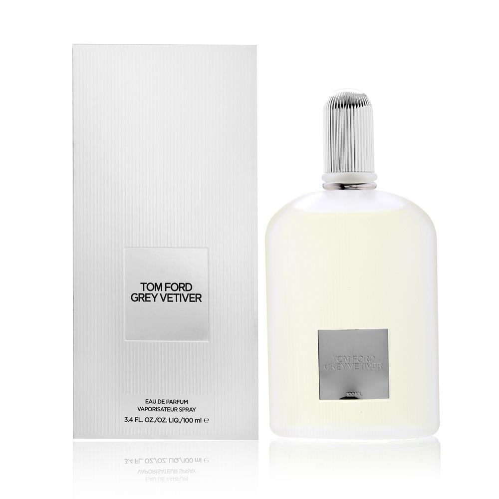 Buy Grey Vetiver by Tom Ford online. — Basenotes.net