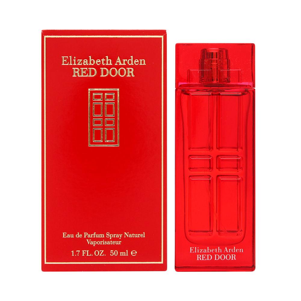 Buy Red Door By Elizabeth Arden Online Basenotes Net
