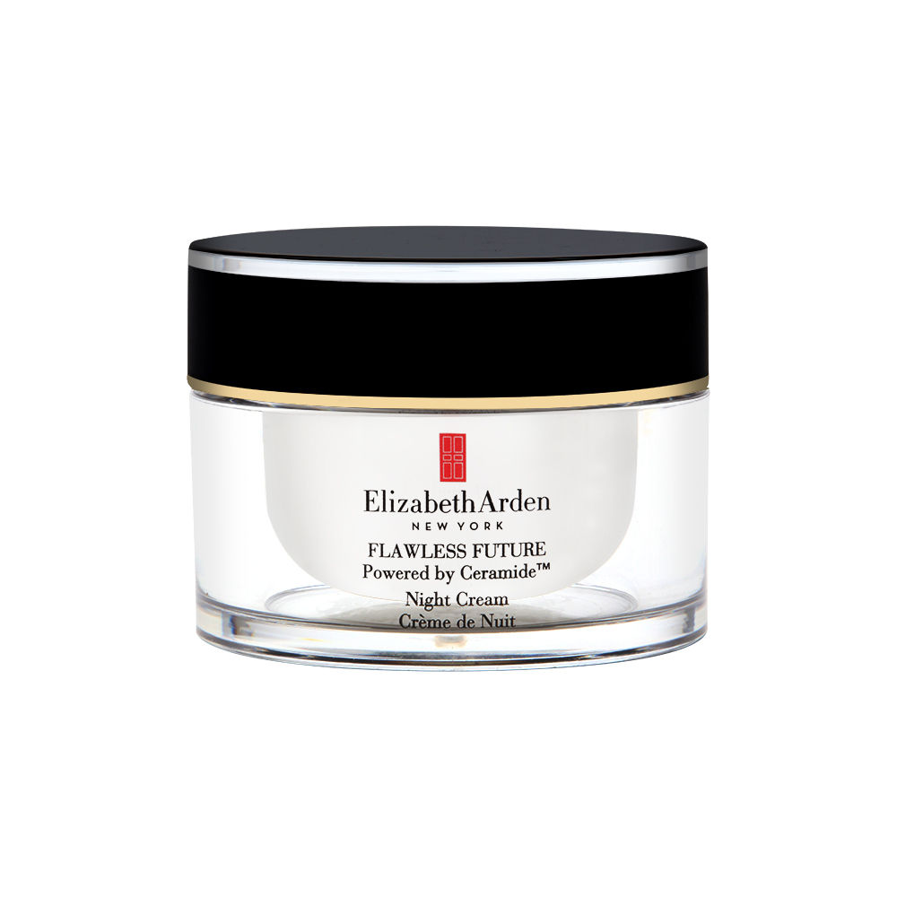 Elizabeth Arden Flawless Future Night Cream 50ml 1 7oz Brand New 85805541521 Ebay