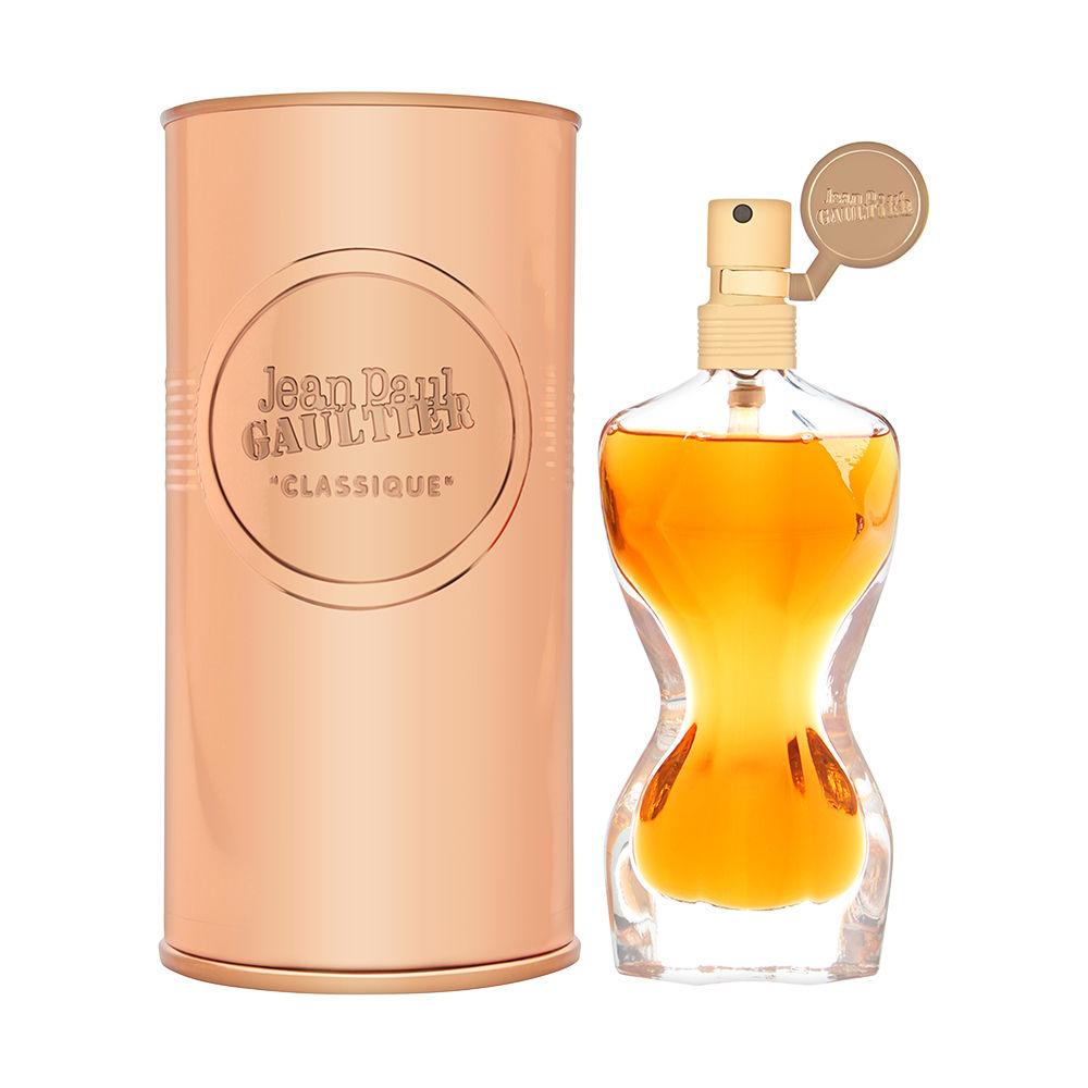 Detalles de Classique Essence De Parfum De Jean Paul Gaultier Mujer 1.7 OZ EDP Spray intenso ver título original